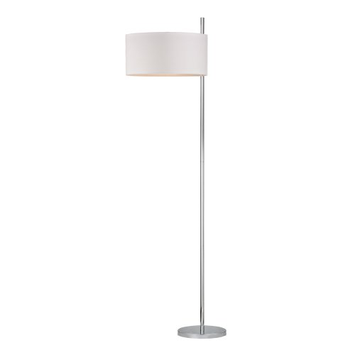 Dimond Lighting D2473 Attwood Floor Lamp, 21.5
