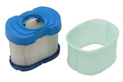 Stens 102-008 Air Filter Combo Replaces Briggs & Stratton 792105 John Deere Miu11515 GY21057 Briggs & Stratton 276890 5405H 4233 Ariens 21544800 Gravely 21544800