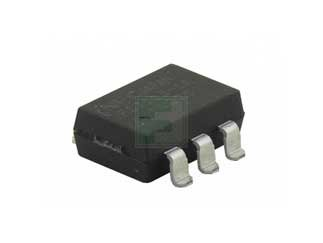 VISHAY OPTO LH1500AABTR LH Series SPST 350 V 150 mA 1 Form A Surface Mount Solid-State Relay - 1000 item(s)