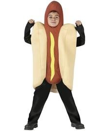 Hot Dog Kids Costume]()