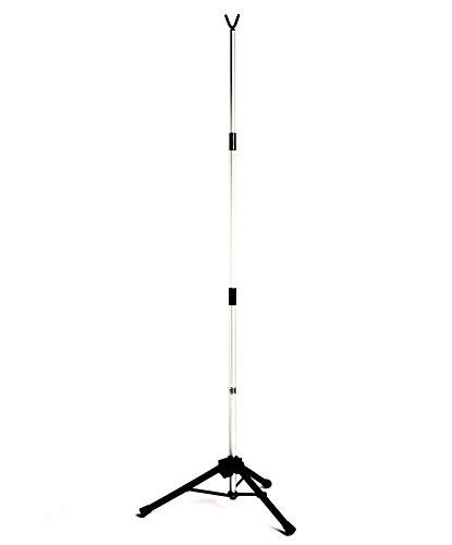 Truecare Biomedix USA - 3 Leg Disposable Iv Pole