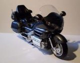 1:12 Scale Honda Gold Wing 2010 Red Diecast Motorcycle Model