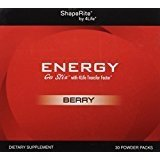 Energy Go Stix with 4 life transfer factor, 30 Packets(0.19 OZ/5.5g), Berry Review