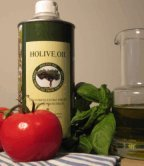 Price comparison product image Extra Virgin Olive Oil From Israel Case of 6 - Fall 2016 Harvest