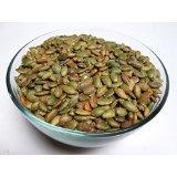 Pumpkin Seeds (Pepitas)-Roasted & Salted, 5 LB Bag