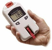 CardioChek Home Basic Analyzer; Portable Blood Cholesterol Tester; PTS Panels #730 by CardioChek by CardioChek
