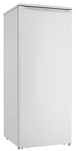 Danby DUFM101A2WDD 10.1 cu. ft. Upright Freezer White