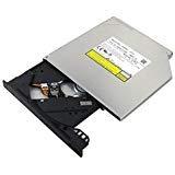 New Laptop 8X DVD RW RAM DL Writer Super Multi 24X CD-RW Burner SATA Optical Drive Replacement for Lenovo ThinkPad W540 W541 T540p E560 L440 L540 Edge E550 E540 E555 E560 S430 by Generic