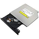 (New Laptop 8X DVD RW RAM DL Writer Super Multi 24X CD-RW Burner SATA Optical Drive Replacement for Lenovo ThinkPad W540 W541 T540p E560 L440 L540 Edge E550 E540 E555 E560 S430 )