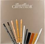 Cretacolor - PASSION BOX SET 25 BREVILLIER