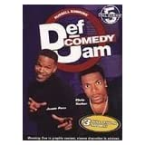 Def Comedy Jam: All Stars 5 by Time Life