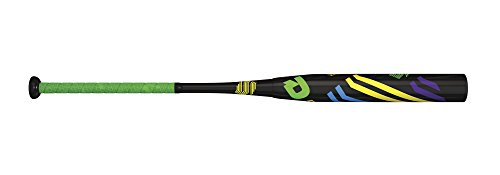 DeMarini USSSA/NSA/ISA Dinger Slinger 17 Slow Pitch Bat, 27 oz - Usssa Slow Pitch Bat