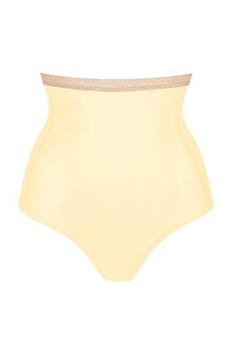 Triumph - Braguita moldeadora para mujer Amarillo (O 005)