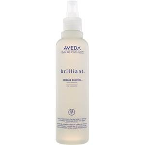 (AVEDA by Aveda Brilliant Damage Control UV Damaged For All Hair Types 8.5 OZ Unisex)
