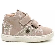 Nero Giardini , Chaussures premiers pas pour bébé (fille) VELOUR DRACENA