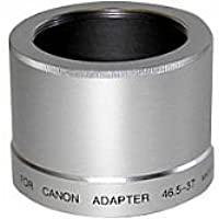 Conversion Ring for Canon Digital Cameras