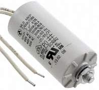 7uF Without Fuse EBM-PAPST 66788-4-7320 Fan Accessories MKP Motor Capacitor