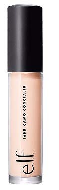 e.l.f. Cosmetics 16HR Camo Concealer Fair Beige 0.2 oz, pack of 1