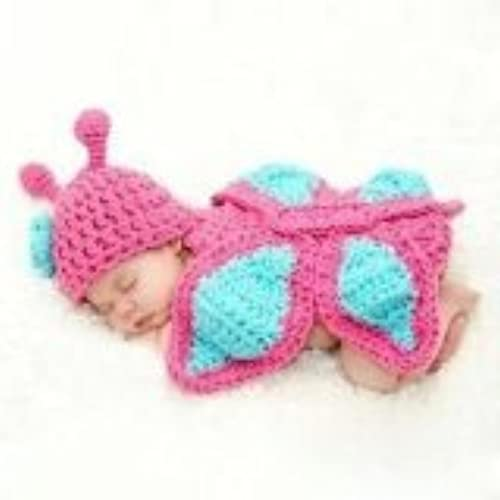 Butterfly Baby Amazon Com