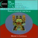 Nazca Land of the Incas by Medwyn Goodall