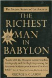 The Richest Man in Babylon, George S. Clason, 080159006X