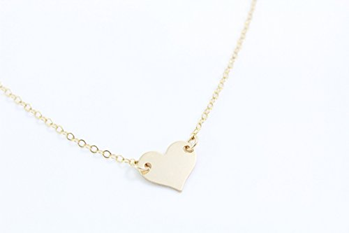 Necklace Dainty Layered Delicate Pendant