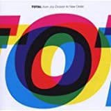 New Order: Total:from Joy Division to New (Audio CD)
