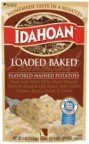 Idahoan Loaded Baked Flavored Mashed Potatoes 4 oz (Pack of 12) (Sour Cream And Chives Mashed Potatoes Recipe)