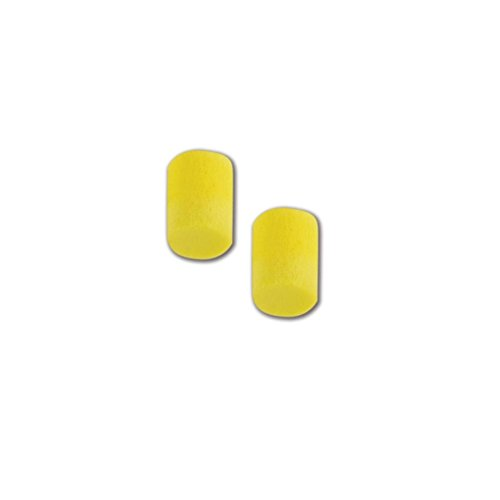 E-A-R by 3M 10080529110821 312-1082 Classic Disposable Foam Uncorded Earplug Bulk Packs, One Size Fits All (Pack of 1000)