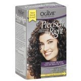 Ogilvie Precisely Right Professional Conditioning Perm For Color-treated, Thin Or Delicate Hair