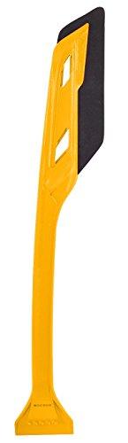 True Temper 26-Inch Scratch-Free Snow Brush - ABTT2614