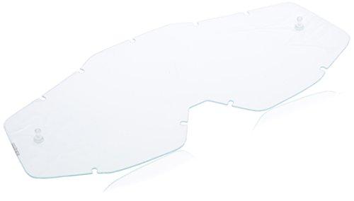 100 Accuri Reflex Blue Masque Noir Ecran Vtt Bleu Miroir aSqRZxT
