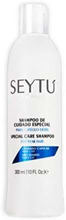 Seytu Special Care Shampoo for Weak hair Shampoo Esprecial para Pelo Debil