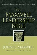 Read Online Maxwell Leadership Bible -NKJV (02) by Maxwell, John C [Hardcover (2003)] pdf