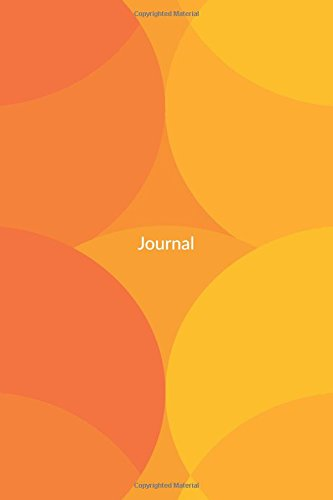 Download Journal: Pretty Minimal Design Journal  120-Page Blank Page Minimal Pattern Notebook  6 X 9 Perfect Bound Paperback (Minimal Journals) pdf epub