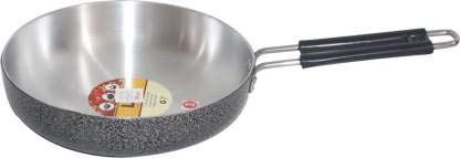 Mopi Fry Pan 20 cm Diameter  Aluminium, Induction Bottom