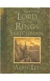 Price comparison product image Lord of the Rings Sketchbook
