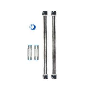 Utilitech Universal Water Supply Hookup Kit