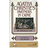 Agatha Christie's Partners in Crime: Unbreakable Alibi [VHS]