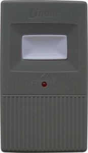 Linear MCT-1 MegaCode Gate or Garage Door Opener Remote