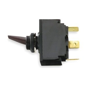 hubbell wiring systems m123sp standard toggle switch with. Black Bedroom Furniture Sets. Home Design Ideas