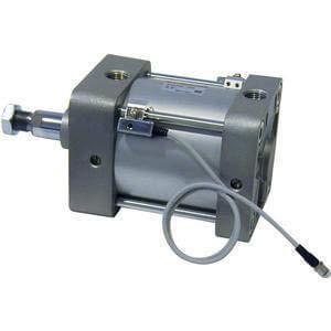 (SMC NY-1401 Rod Clevis kit (14 2 1/4-12))