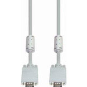 Modavela Cable VGA color blanco