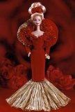 50th Golden Anniversary 1945-1995 Porcelain Barbie