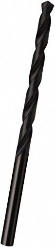 Guhring 9002170065300, Series 217 HSS Taper Length Drill, 7x