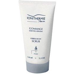 Ionithermie Gommage Essentiel Verveine Verveine-Body Scrub