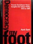 Twenty Tumultuous Years, Ayub Syed, 8121208041
