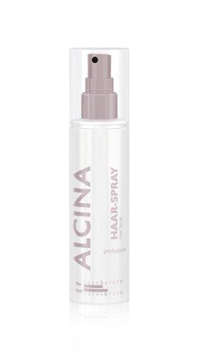 Alcina Styling Professional - Haar-Spray Für optimalen Schutz der Frisur bei Wind & Feuchtigkeit - 125 ml