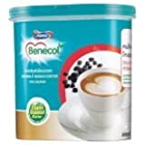 New Benecol : Instant Coffee Powder with Plant Stanol Ester Reduce Cholesterol 17g x 5 Sachets Best Seller of Thailand