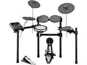 Yamaha DTX500 Series DTX520K Electronic Drum Set Pre-assembled Rack System